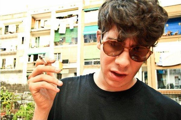 Frederic Redondo est Javier Calvo